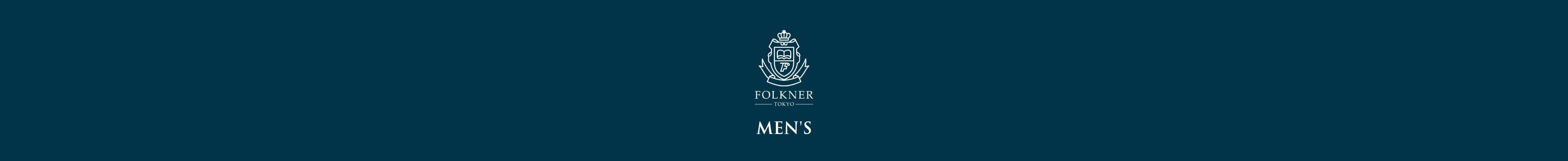 FOLKNER TOKYO MEN'S