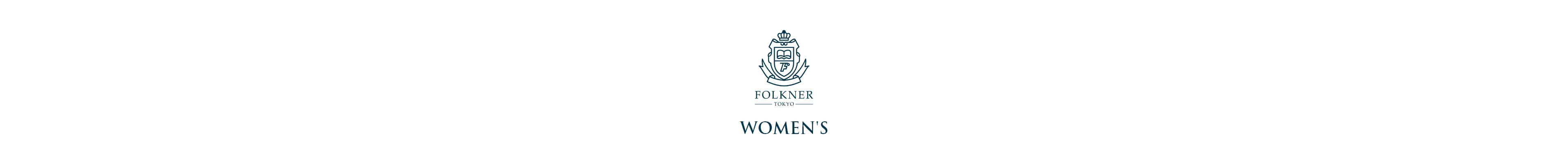 FOLKNER TOKYO WOMEN'S